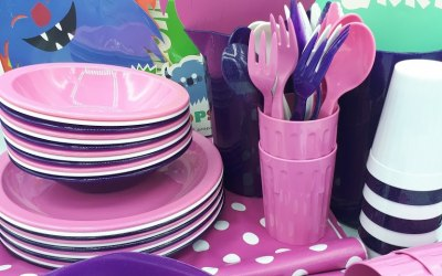 Perfect Party Boxes 2