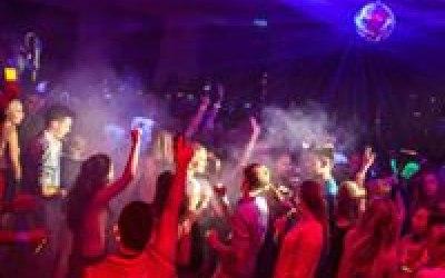 Unity Talent DJs 3