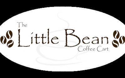 The Little Bean Coffee Cart 1