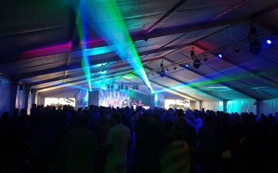 Felix Festival Lasers
