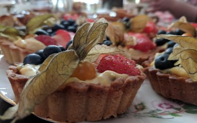 Cakes, Bakes & Crumbs 1