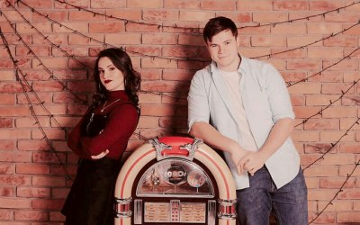 Alex & Lydia 4