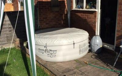 Hot Tub Hire Solihull