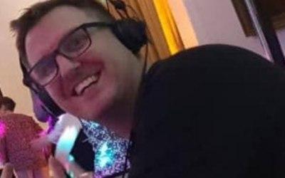 DJ David James 1