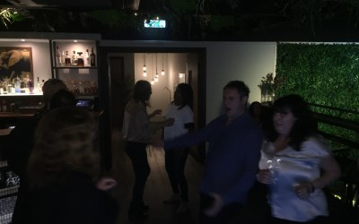 Party at The Leafy Elephant, Wokingham