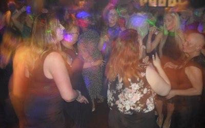DJ John Party Night