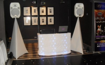 White Wedding packages