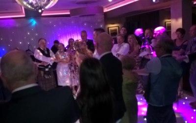 Dj Wedding Services 7