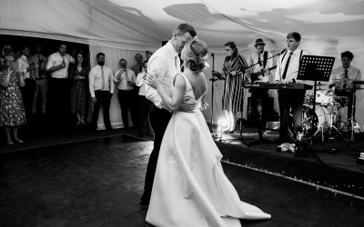 First Dance - Learned Just For You!