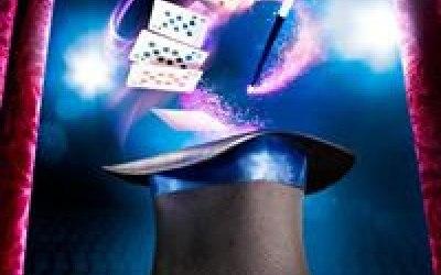 Enchanted magic shows 2