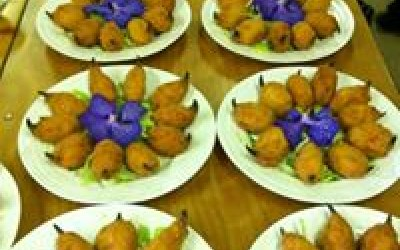 Pink Pepper catering & Event hire 3