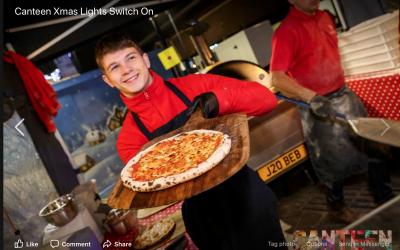 Biddulph's Pizzeria 4
