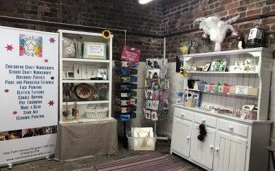 My Shop at Hoo Farm Animal Kingdom