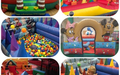 Range of Toddler Inflatables and services to hire in Glasgow:  https://www.splashinflatables.com/category/toddler-items#BodyContent