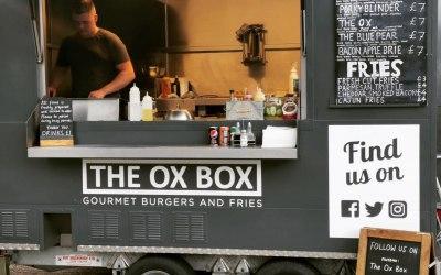The Ox Box 3