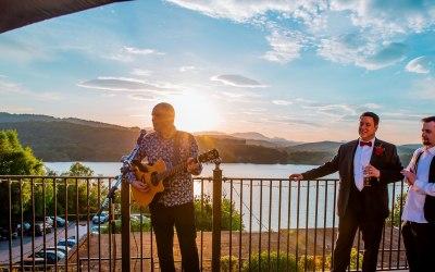 Matthew Stephens - Acoustic Wedding Singer & DJ 1