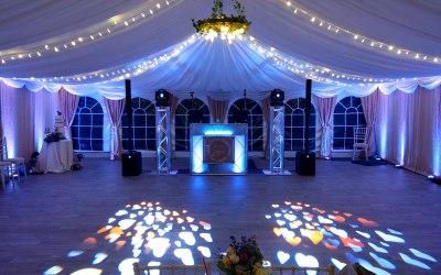 Wedding at Longthorns Farm, Wareham