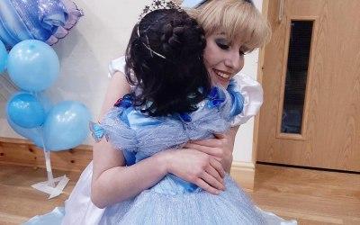 Yorkshire Princess Parties 7