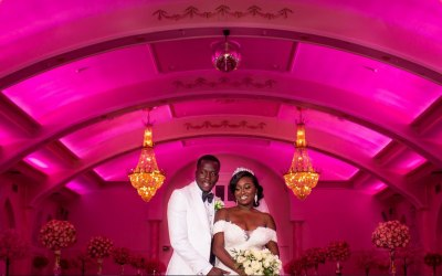 My Precious World AfroCaribbean and Multicultural Events Planner and Wedding Vendors 2