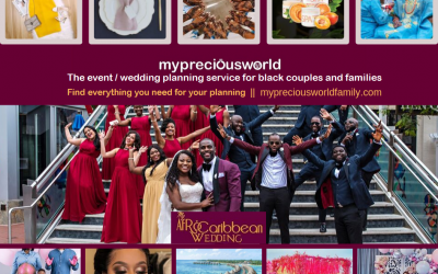 My Precious World AfroCaribbean and Multicultural Events Planner and Wedding Vendors 6