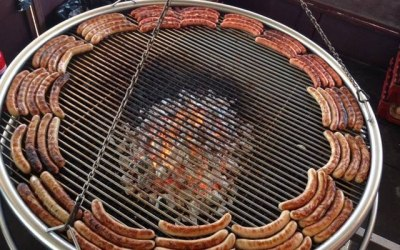 The German grill Ltd  1