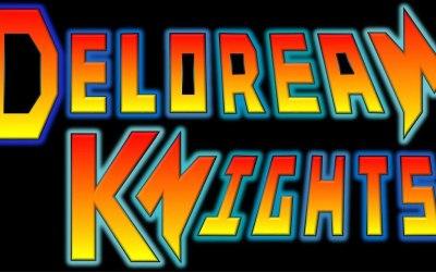 Delorean Knights 1