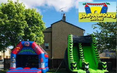 Bouncearound Castles 6