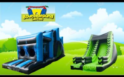 Bouncearound Castles 4