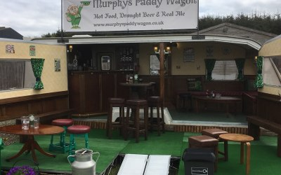 Murphys Paddy Wagon  1