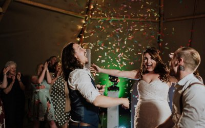 Atmospheric Audio: Wedding & Party DJ 6