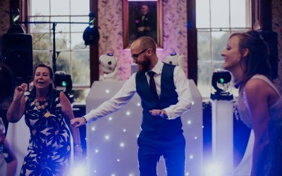 Atmospheric Audio: Wedding & Party DJ 2