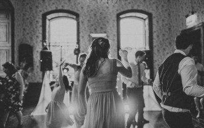 Atmospheric Audio: Wedding & Party DJ 3