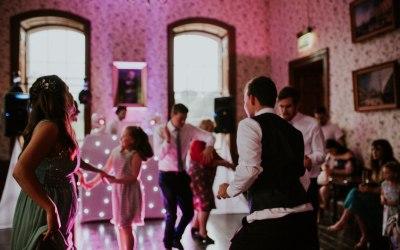 Atmospheric Audio: Wedding & Party DJ 4