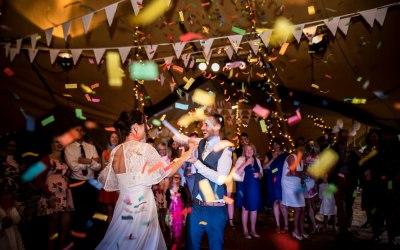 Atmospheric Audio: Wedding & Party DJ 5