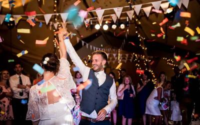 Atmospheric Audio: Wedding & Party DJ 1