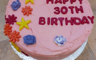 Lillybett's Cakes 9