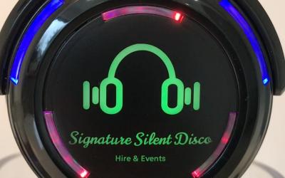 Signature Silent Disco 6