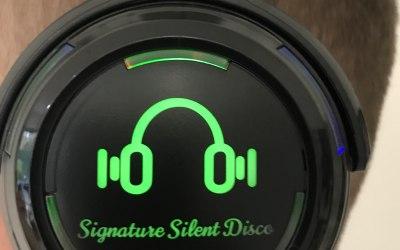 Signature Silent Disco 7