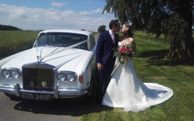 Best Weddings Wedding Car Hire York 8
