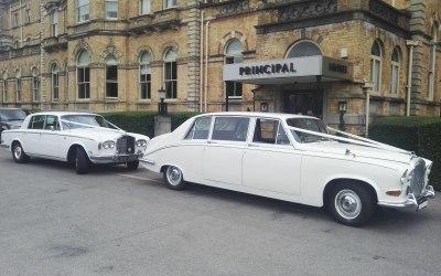 Best Weddings Wedding Car Hire York 6