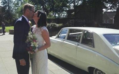 Best Weddings Wedding Car Hire York 2