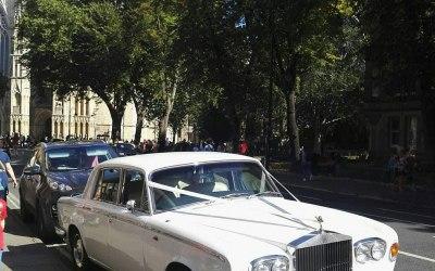 Best Weddings Wedding Car Hire York 4
