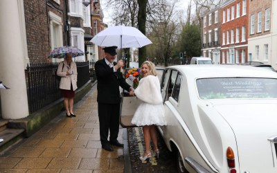 Best Weddings Wedding Car Hire York 9