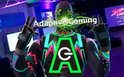 Adaptive Gaming 8