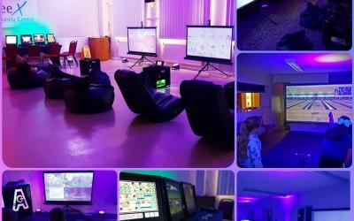Adaptive Gaming 5