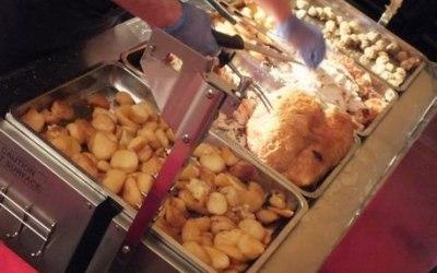 Spit Roast Doncaster 3