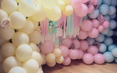 Blossom & Sparkle Events 5