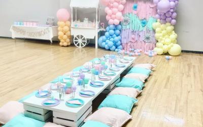 Blossom & Sparkle Events 6