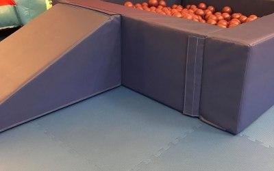 5FT X 5FT PVC BALL POOL