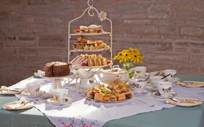 Cakes and Catering 2